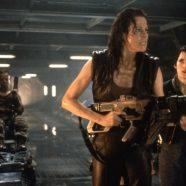 Alien Resurrección (1997)