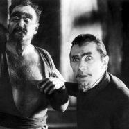 La Legión de los Hombres sin Alma (1932)