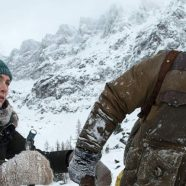 The Mountain Between Us – Tráiler