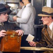 Asesinato en el Orient Express – Tráiler