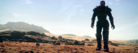 Tráiler de «Starship Troopers: Traitor of Mars»
