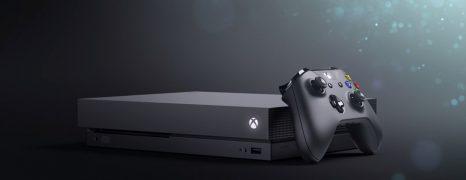 Conferencia de Microsoft en el E3 2017