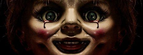 "Nuevo tráiler de ""Annabelle: Creation"""