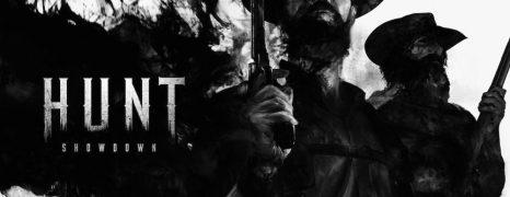 """""""Hunt: Showdown"""", el nuevo FPS de Crytek"""