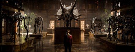 Jurassic World: El Reino Caído – Título y póster