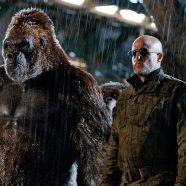 La Guerra del Planeta de los Simios – Tráiler #4