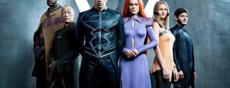 """Tráiler de """"Inhumans"""": La nueva serie de Marvel"""