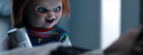 "Tráiler de ""Cult of Chucky"""