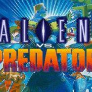 Alien vs. Predator (1994)