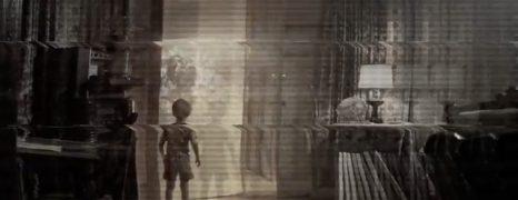 """Enigmático teaser de """"Encuentros en la Tercera Fase"""""""