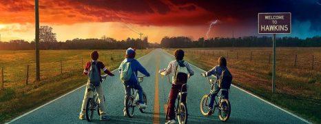 Stranger Things 2 – Nuevo teaser y póster