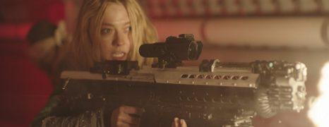 Zygote, el nuevo corto de Oats Studios