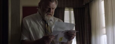 Tráiler de «Mr. Mercedes»