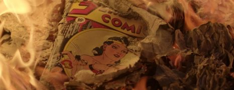 Professor Marston & the Wonder Women – Tráiler