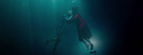The Shape of Water – Tráiler