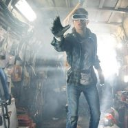 "Tráiler de ""Ready Player One"""