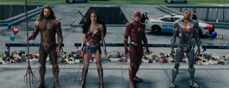 Liga de la Justicia – Nuevo tráiler