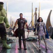 "Nuevo tráiler de ""Thor: Ragnarok"""