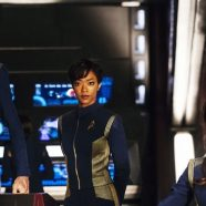 "Nuevo tráiler de ""Star Trek: Discovery"""