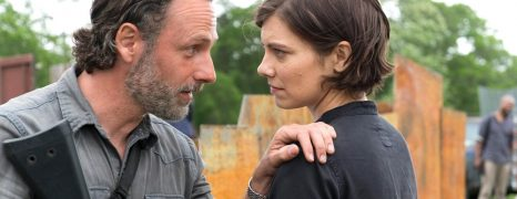 The Walking Dead – Tráiler de la temporada 8