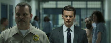 """Mindhunter"", la nueva serie de David Fincher"