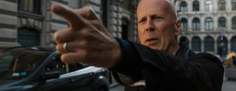 "Tráiler del remake de ""Death Wish"""