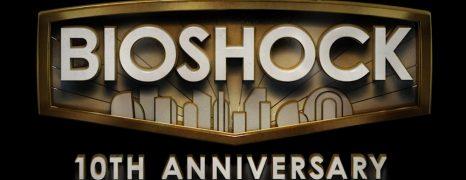 """Se cumplen 10 años de """"BioShock"""""""