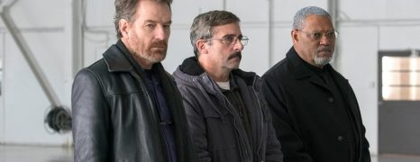 "Tráiler de ""Last Flag Flying"""
