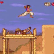 Disney's Aladdin (1993) (SNES)