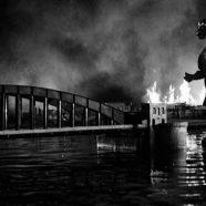 Godzilla, Japón Bajo el Terror del Monstruo (1954)
