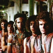 Los Amos de la Noche (The Warriors) (1979)