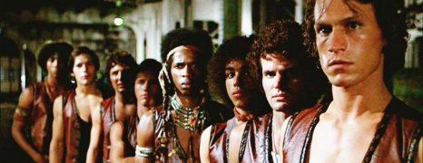 Los Amos de la Noche (The Warriors) (1979)