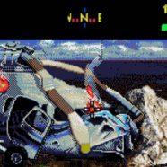 Jurassic Park (1993) (Mega-CD)