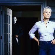 "Jamie Lee Curtis vuelve por ""Halloween"""