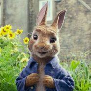 """Tráiler de """"Peter Rabbit"""""""