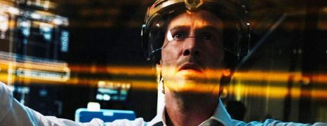 Tráiler de «Replicas» con Keanu Reeves