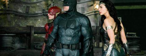 """Tráiler final de """"Liga de la Justicia"""""""