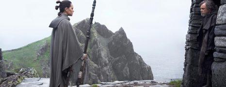 """Tráiler final de """"Star Wars: Los Últimos Jedi"""""""