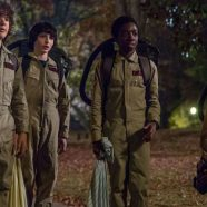 Stranger Things – Tráiler final de la T2