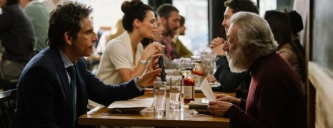 The Meyerowitz Stories (New and Selected) – Tráiler