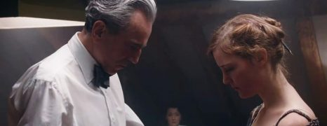 "Tráiler de ""Phantom Thread"""