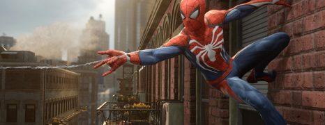 Spider-Man (PS4) – Nuevo tráiler