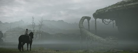 Shadow of the Colossus (remake) – Nuevo tráiler