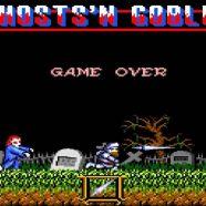 Ghosts'n Goblins (1985)