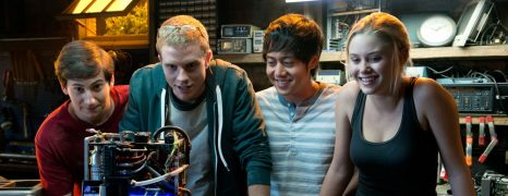 Project Almanac​ (2015)