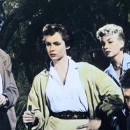 Tarzán y el Safari Perdido (1957)