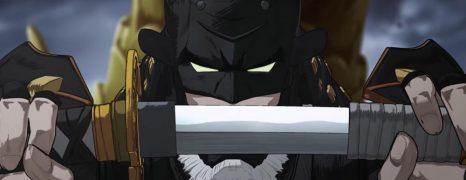 "Tráilers de ""Batman Ninja"""
