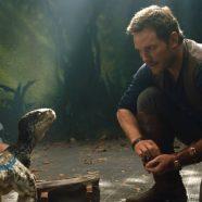 Jurassic World: El Reíno Caído – Tráiler