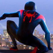Spider-Man: Un Nuevo Universo – Tráiler