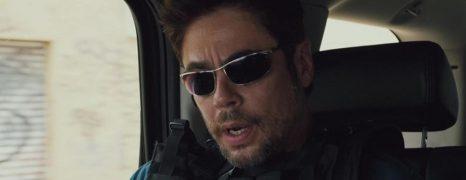 """Tráiler de """"Sicario 2: Soldado"""""""